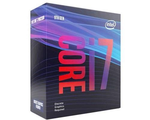 Intel Core i7-9700F 3 GHz 8-Core Processor