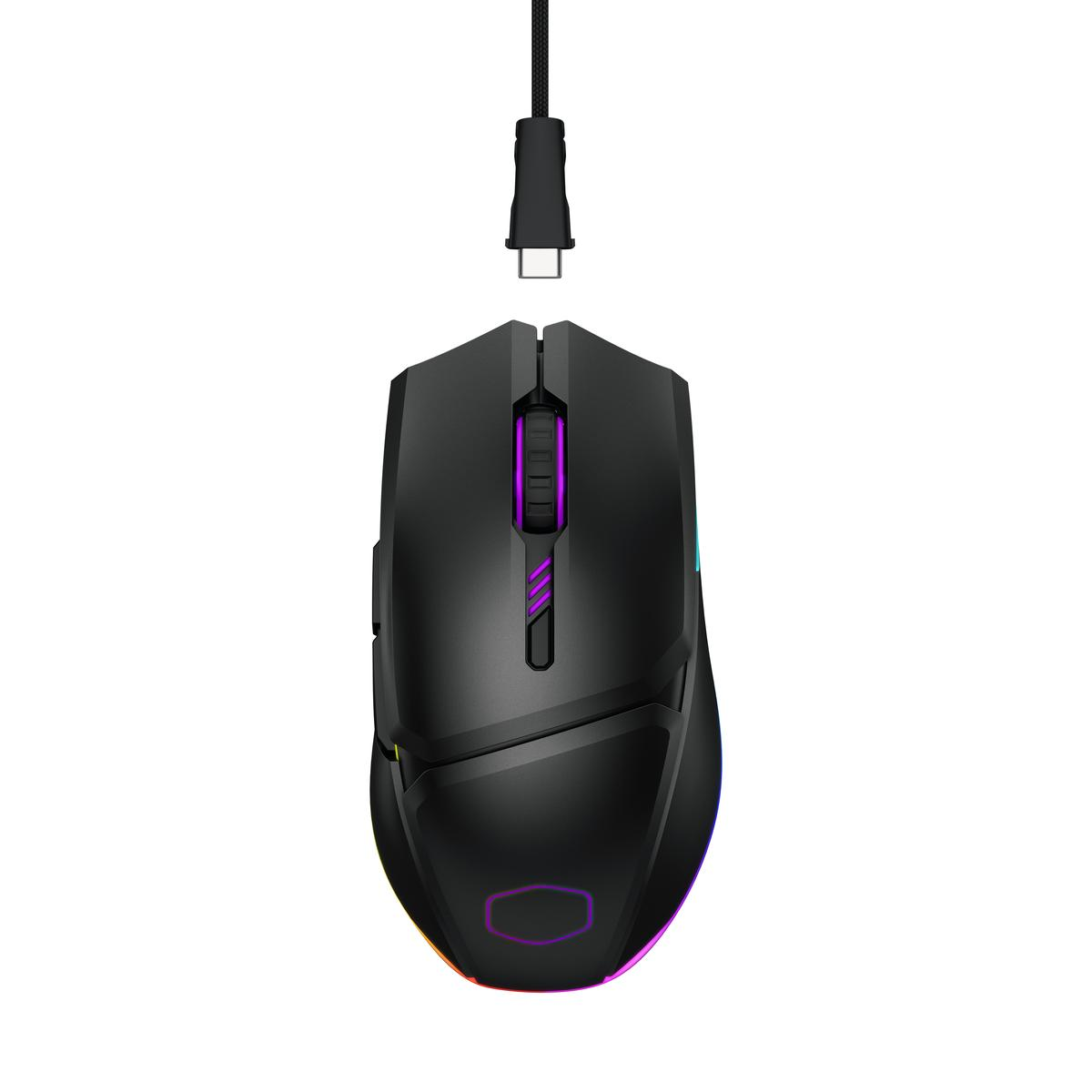 Cooler Master MM831 Wireless Optical Mouse