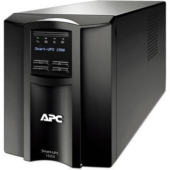 APC SMT1500X448 UPS
