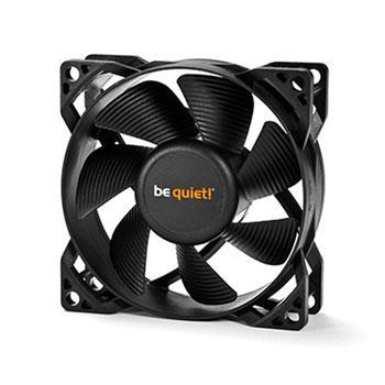 be quiet! Pure Wings 2 26.3 CFM 80 mm Fan
