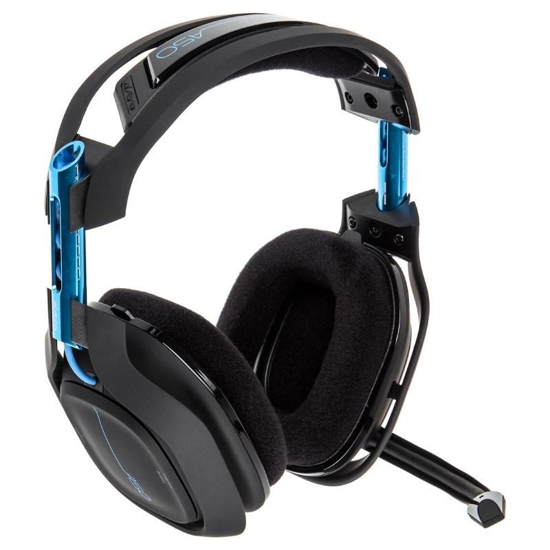 Astro A50 + Base Station PS4 7.1 Channel  Headset