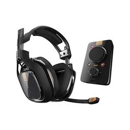 Astro A40 + MIXAMP Pro  Headset