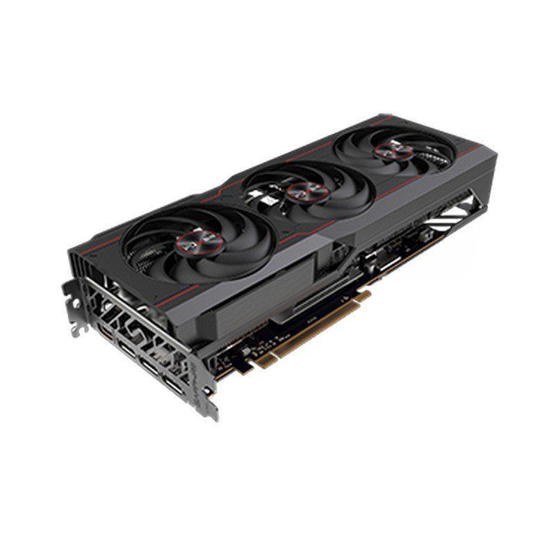 Sapphire Radeon RX 6800 16 GB PULSE Video Card