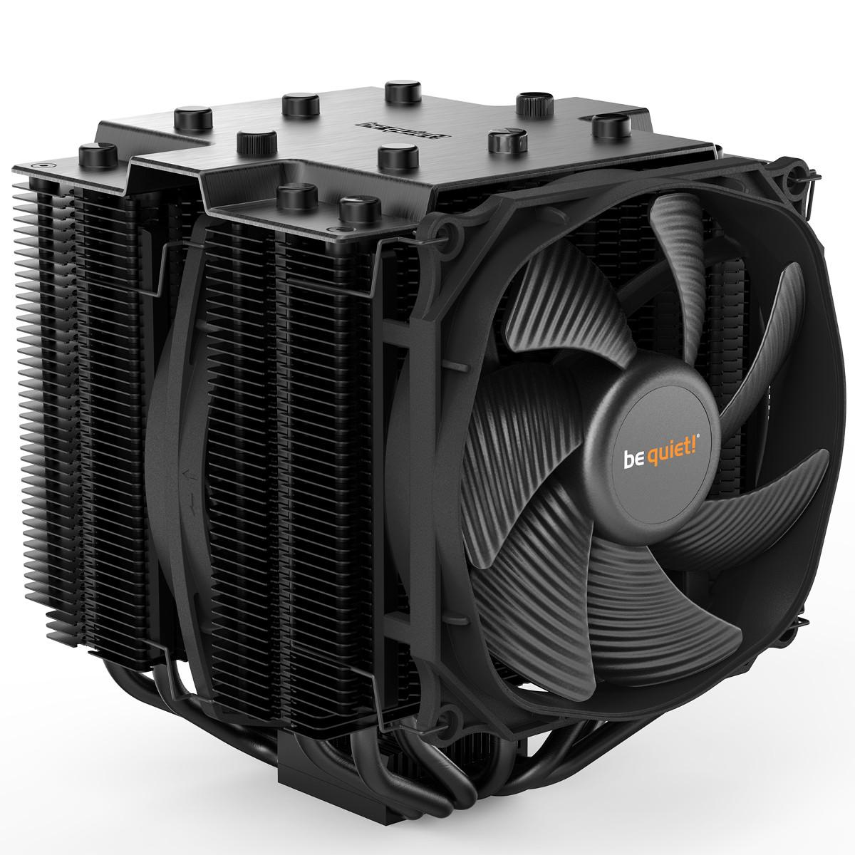 be quiet! Dark Rock Pro 4 50.5 CFM CPU Cooler