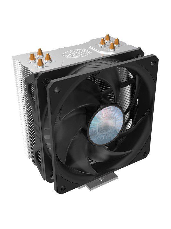 Cooler Master Hyper 212 EVO V2 62 CFM CPU Cooler