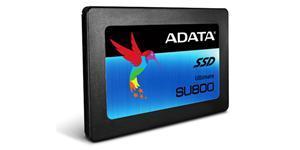 "ADATA Ultimate SU800 512 GB 2.5"" Solid State Drive"