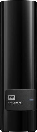 Western Digital easystore 12 TB External Hard Drive