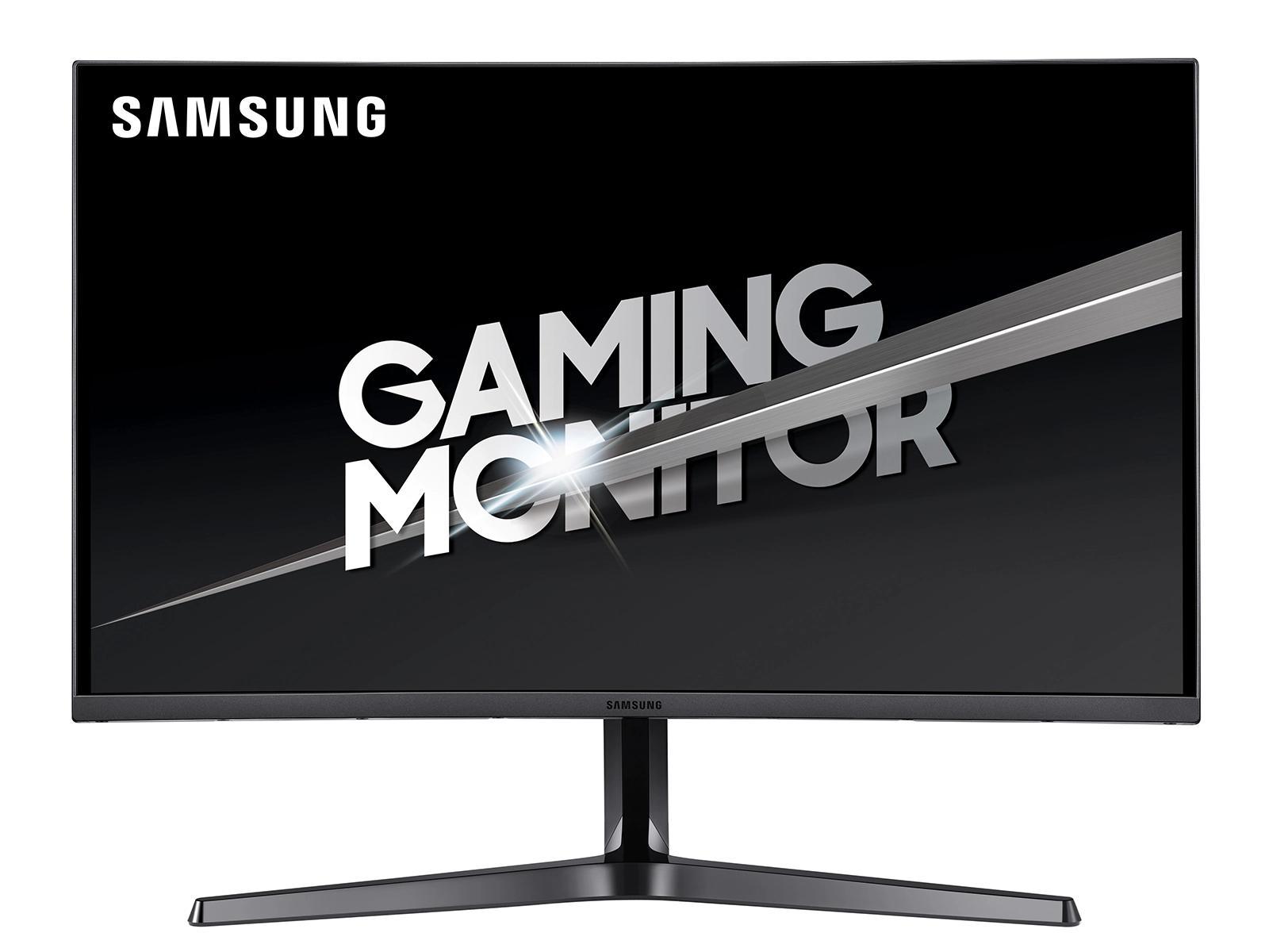 "Samsung C27JG56 27.0"" 2560x1440 144 Hz Monitor"