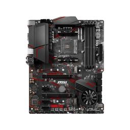 MSI MPG X570 GAMING PLUS ATX AM4 Motherboard