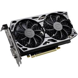 EVGA GeForce RTX 2060 6 GB KO ULTRA GAMING Video Card