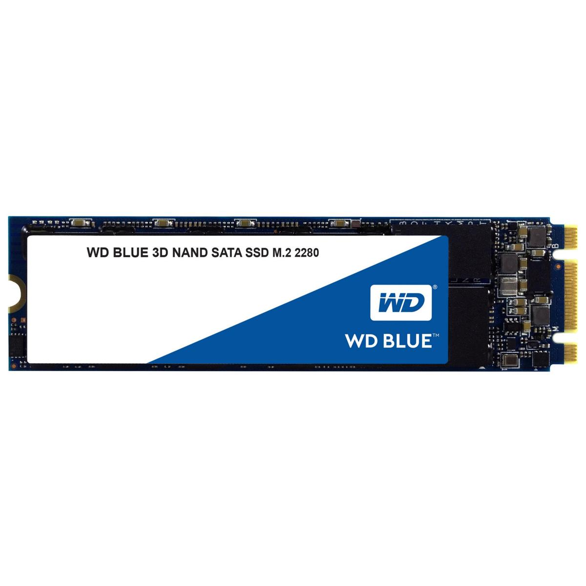 Western Digital Blue 1 TB M.2-2280 Solid State Drive