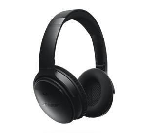Bose QC35  Headset
