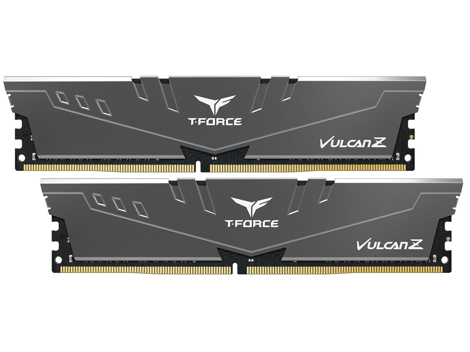 Team T-FORCE VULCAN Z 32 GB (2 x 16 GB) DDR4-3200 CL16 Memory