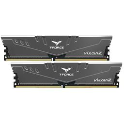 Team T-FORCE VULCAN Z 16 GB (2 x 8 GB) DDR4-3200 CL16 Memory