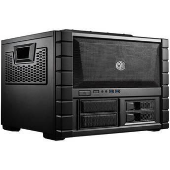 Cooler Master HAF XB EVO ATX Desktop Case