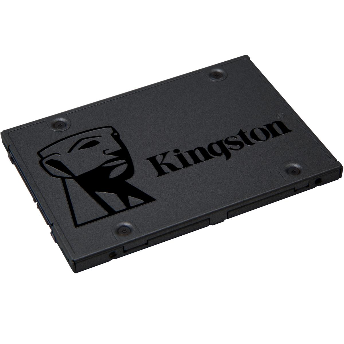 """Kingston A400 240 GB 2.5"""" Solid State Drive"""