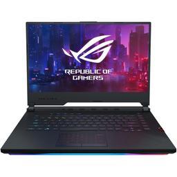 """Asus ROG Strix Scar III 15.6"""" 1920 x 1080 240 Hz Core i7-9750H 2.6 GHz 16 GB Memory 1 TB NVME SSD Storage Laptop"""