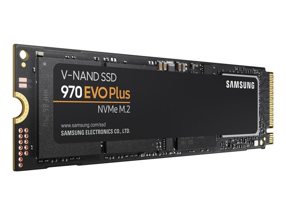 Samsung 970 Evo Plus 250 GB M.2-2280 NVME Solid State Drive