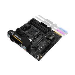 Asus TUF B450M-PLUS GAMING Micro ATX AM4 Motherboard