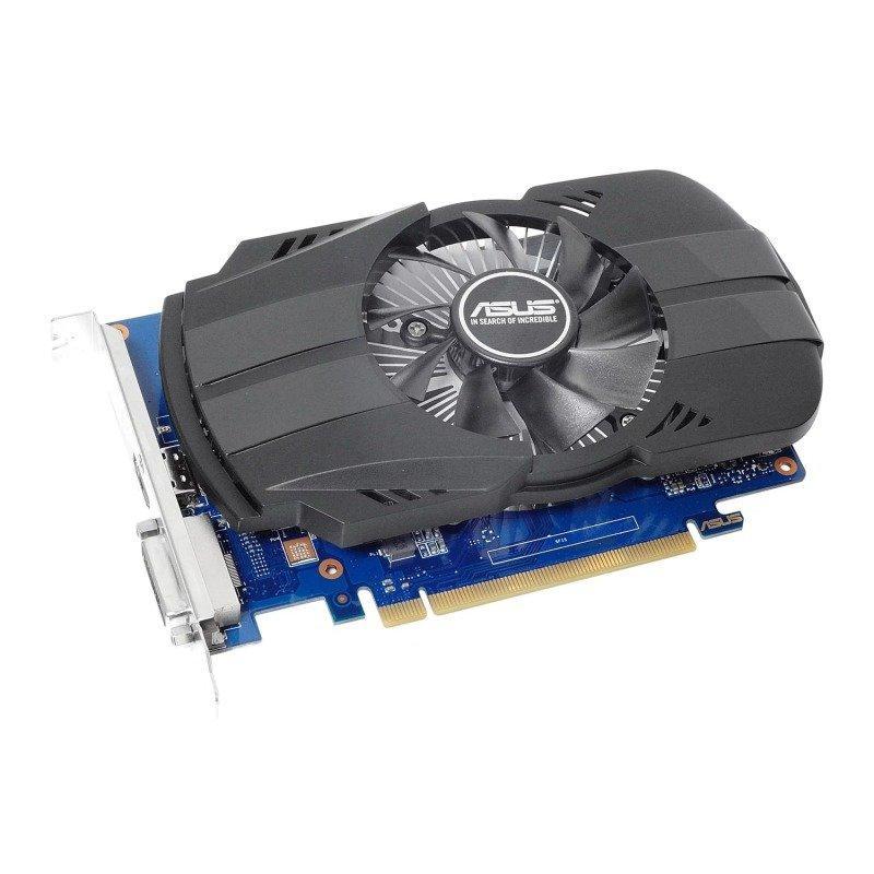 Asus GeForce GT 1030 2 GB Phoenix Fan OC Video Card