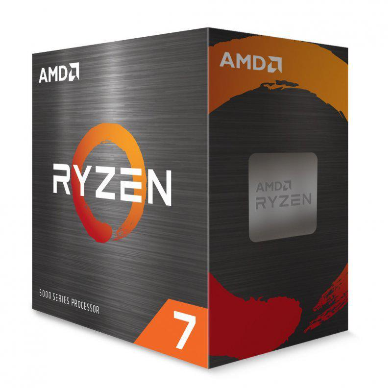 AMD Ryzen 7 5800X 3.8 GHz 8-Core Processor