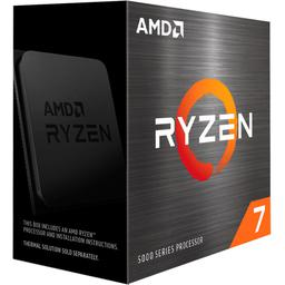 AMD Ryzen 7 5800X 3.8 GHz 8-Core Processor