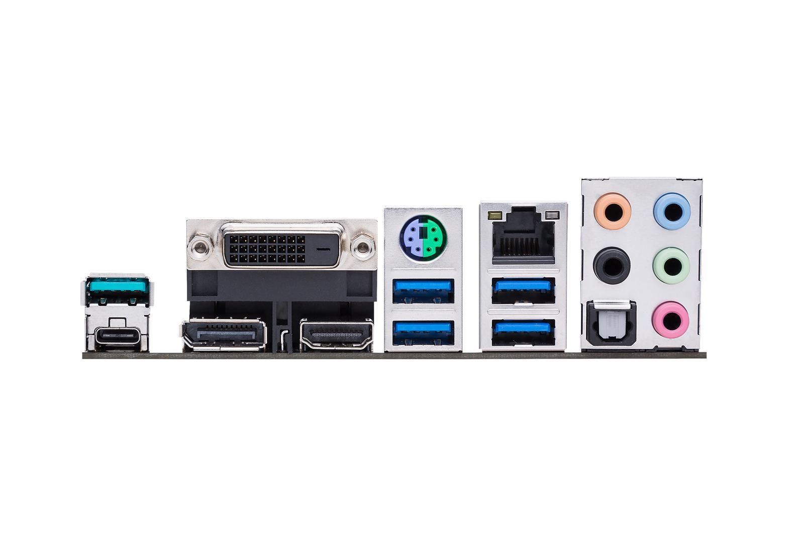 Asus PRIME Z270-A ATX LGA1151 Motherboard