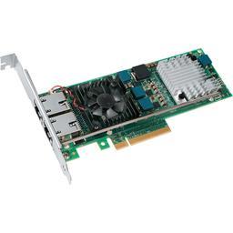 Intel X520-T2 PCIe x8 10 Gbit/s Network Adapter