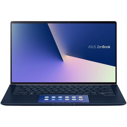 """Asus Zenbook 14 (2019) 14.0"""" 1920 x 1080 Core i7-10510U 1.8 GHz 16 GB Memory 512 GB NVME SSD Storage Laptop"""