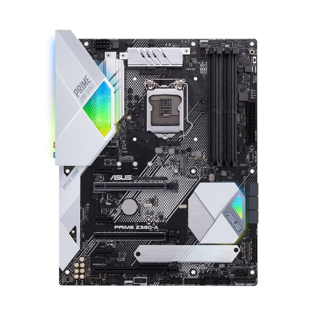 Asus PRIME Z390-A ATX LGA1151 Motherboard