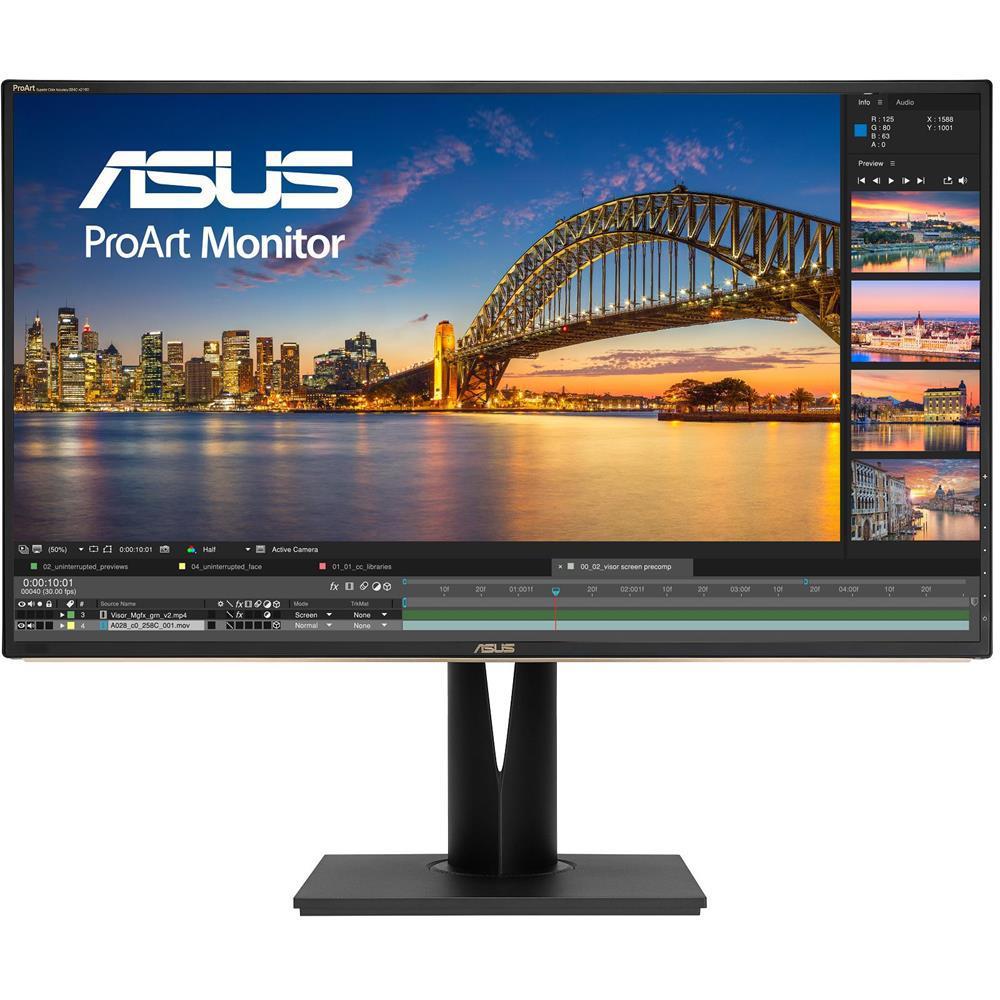 "Asus ProArt PA329C 32.0"" 3840x2160 60 Hz Monitor"