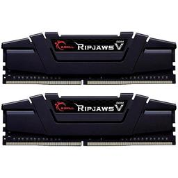 G.Skill Ripjaws V 16 GB (2 x 8 GB) DDR4-3600 CL16 Memory