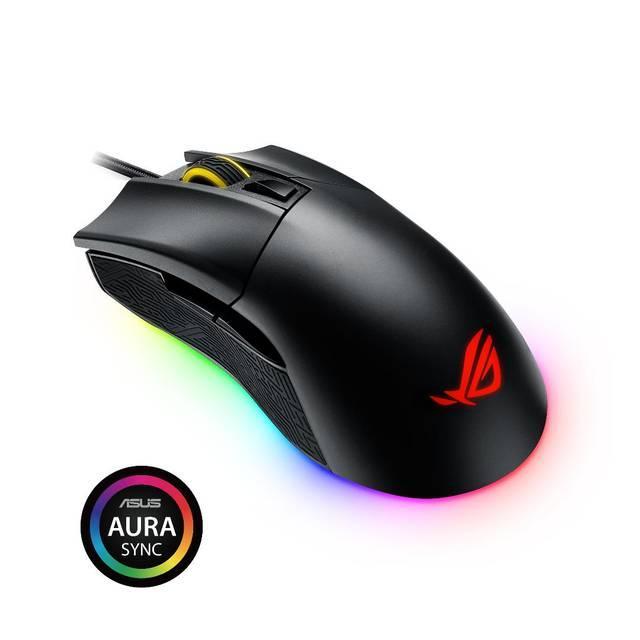 Asus ROG Gladius II Origin Wired Optical Mouse