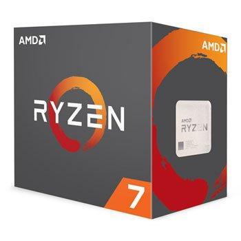 AMD Ryzen 7 1800X 3.6 GHz 8-Core Processor