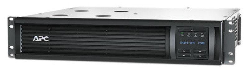 APC SMT1500RMI2U UPS