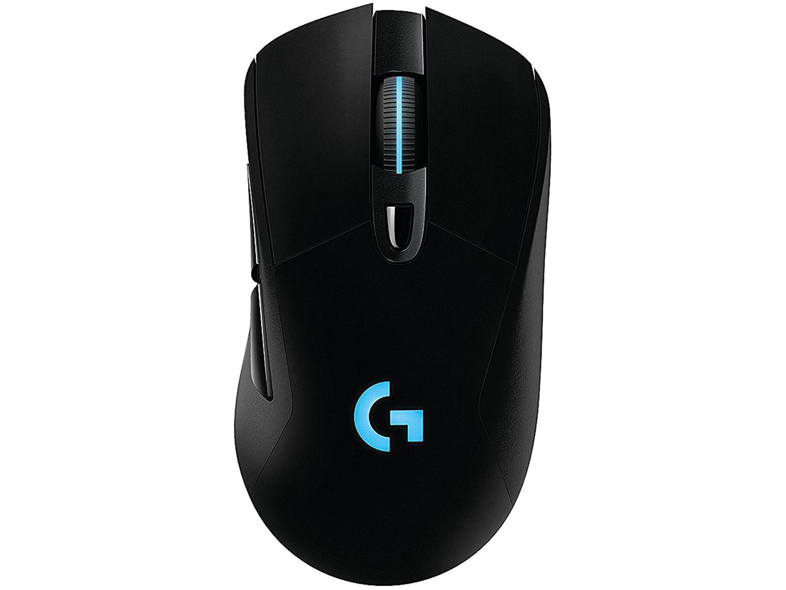 Logitech G703 LIGHTSPEED Wireless Optical Mouse