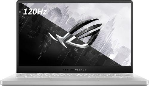 "Asus ROG Zephyrus G14 14.0"" 1920 x 1080 120 Hz Ryzen 9 4900HS 3 GHz 16 GB Memory 1 TB NVME SSD Storage Laptop"