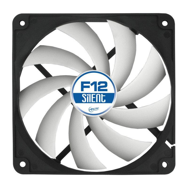 ARCTIC F12 Silent 37 CFM 120 mm Fan