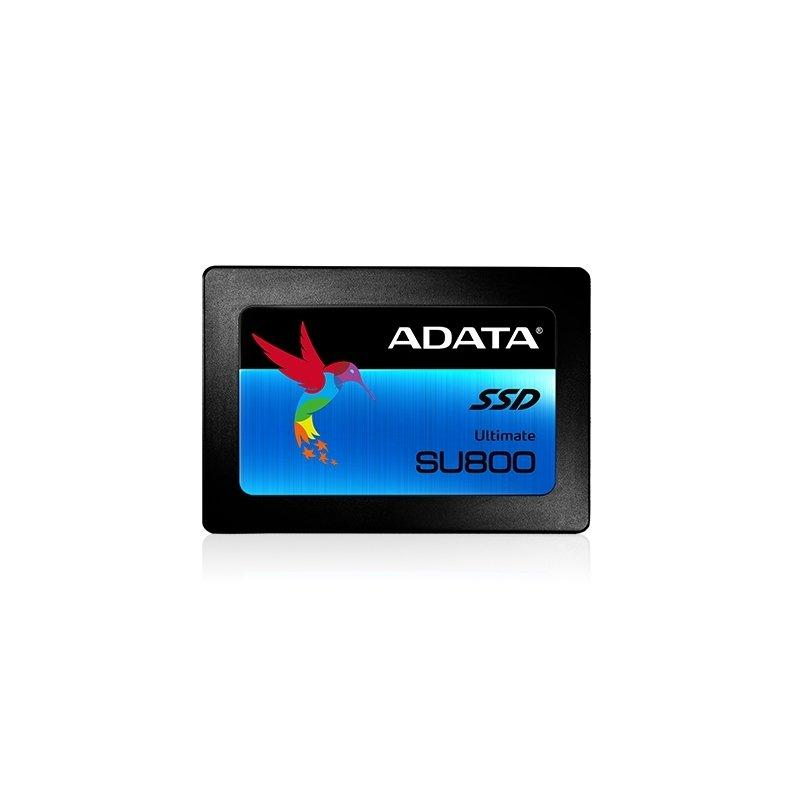"ADATA Ultimate SU800 256 GB 2.5"" Solid State Drive"