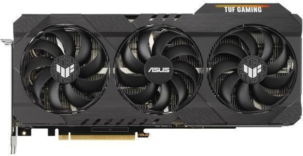 Asus GeForce RTX 3090 24 GB TUF GAMING OC Video Card