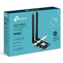 TP-Link Archer T5E PCIe x1 802.11a/b/g/n/ac Wi-Fi Adapter