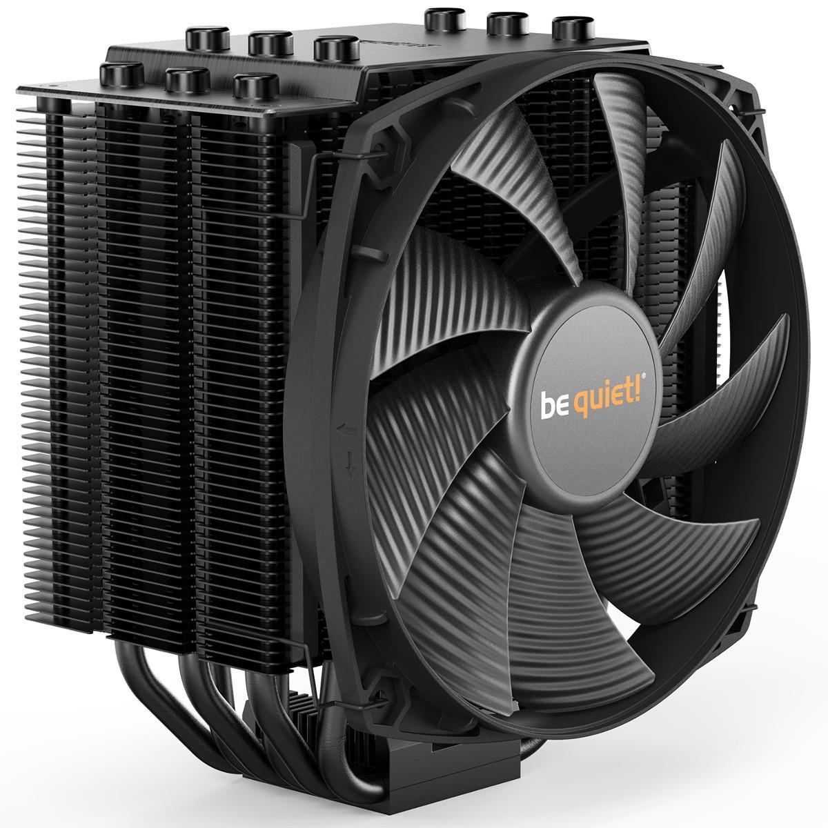 be quiet! Dark Rock 4 CPU Cooler