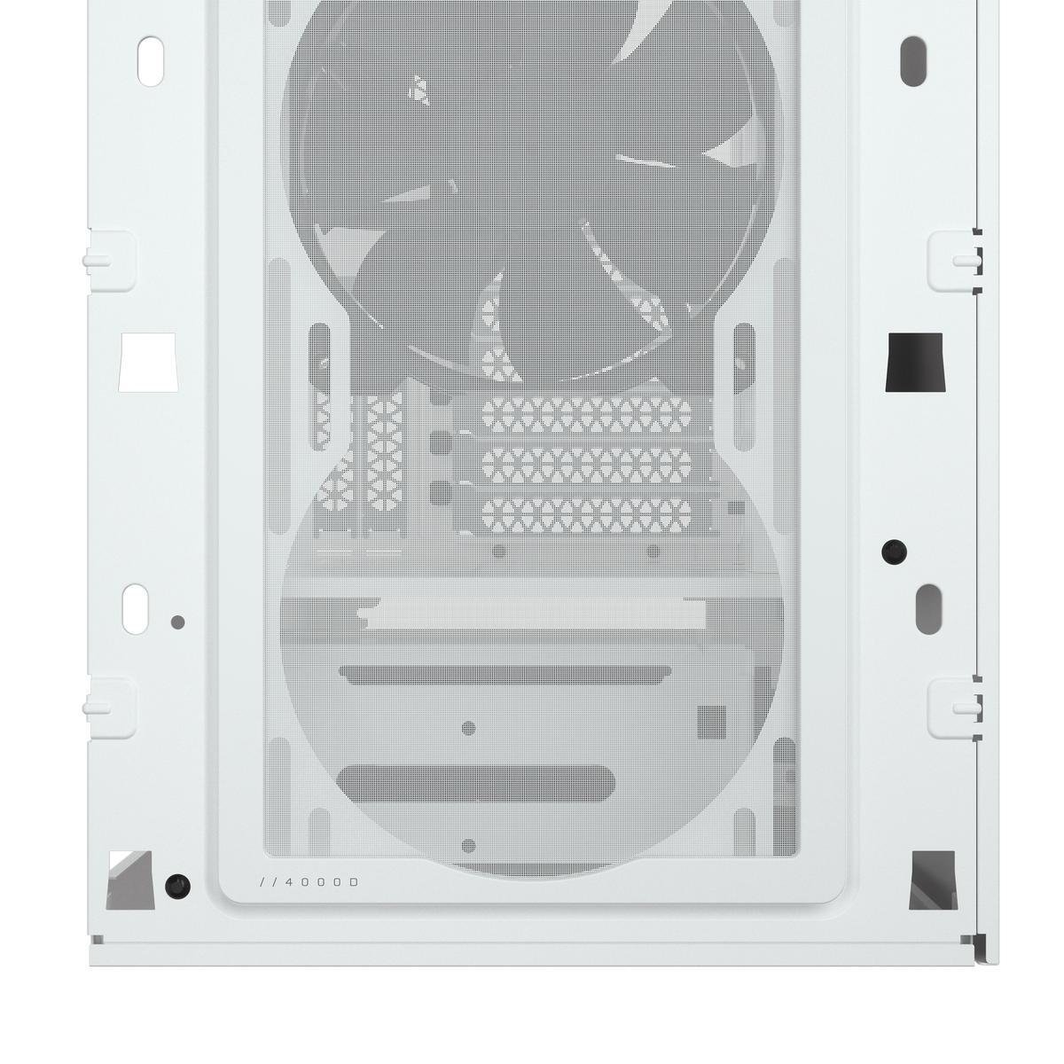 Corsair 4000D ATX Mid Tower Case