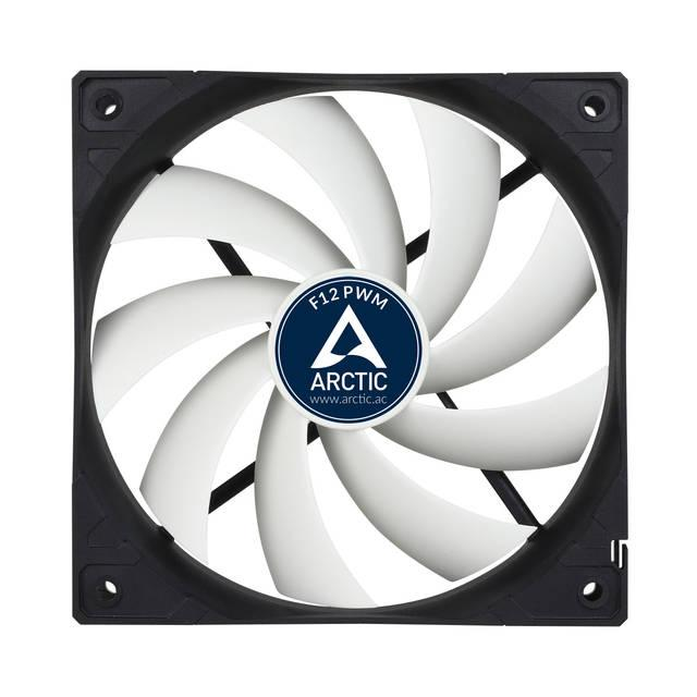 ARCTIC F12 53 CFM 120 mm Fan