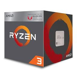 AMD Ryzen 3 2200G 3.5 GHz Quad-Core Processor