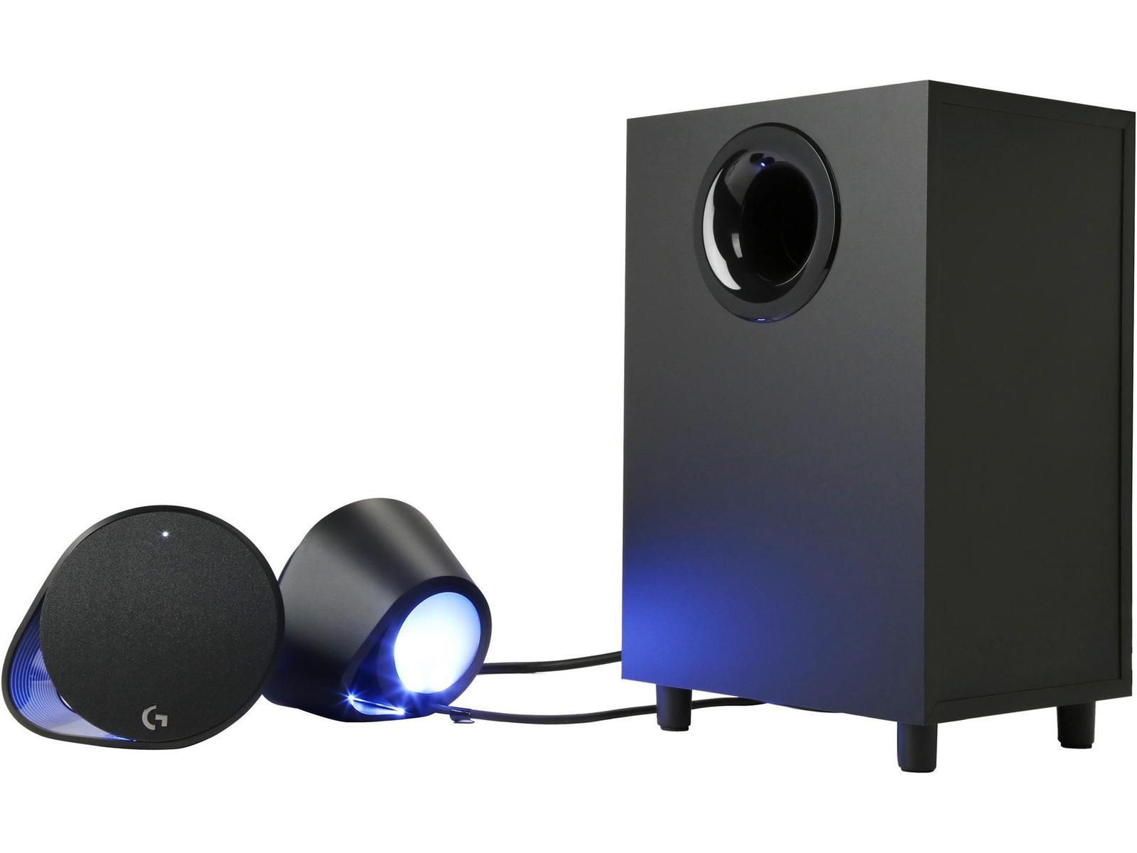 Logitech G560 120 W 2.1 Channel Speakers