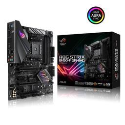 Asus ROG STRIX B450-F GAMING ATX AM4 Motherboard