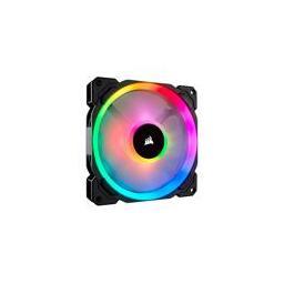 Corsair LL140 RGB LED 51.5 CFM 140 mm Fan