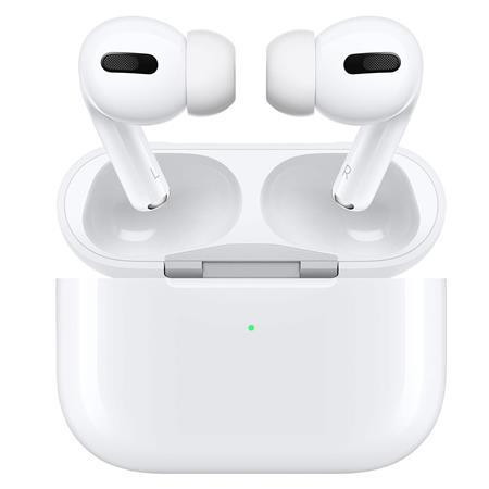 Apple AirPods Pro Earbud  With Microphone