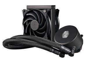 Cooler Master MasterLiquid 120 66.7 CFM Liquid CPU Cooler